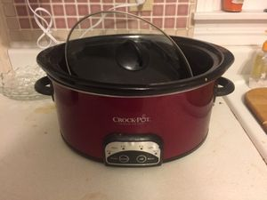 Crock pot for Sale in NY, US