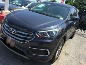 2016 Hyundai Santa fe for Sale in Houston, TX