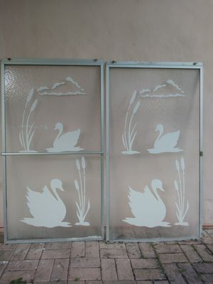 Shower glass doors for Sale in Fort Lauderdale, FL