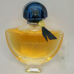 Patfum. Shalimar. 5-ml . Travel. for Sale in Needham, MA