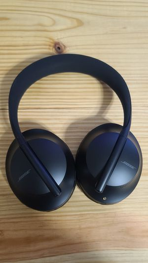Bose 700 Headphones for Sale in Knoxville, TN