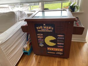 Arcade Game for Sale in Rancho Palos Verdes, CA