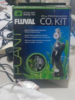 Floral Co2 Kit Brandnew for Sale in Redlands,  CA