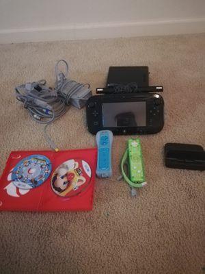 Wii U Nintendo super Mario 3D World for Sale in Indianapolis, IN