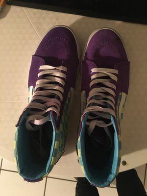 Vans shoes for Sale in Fort Lauderdale, FL