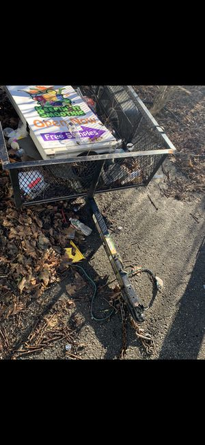 Utility trailer for Sale in Peabody, MA