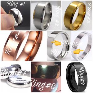 Personalized rings Anillos grabados for Sale in Hawaiian Gardens, CA
