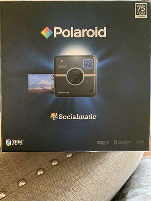 Polaroid Socialmatic for Sale in Fairview, NJ