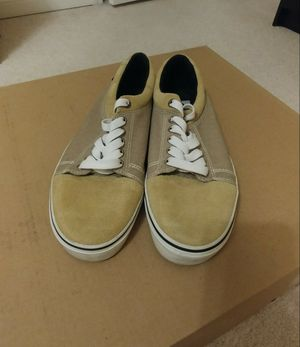 Vans Original Mens Sneakers Shoes for Sale in Auburn, WA