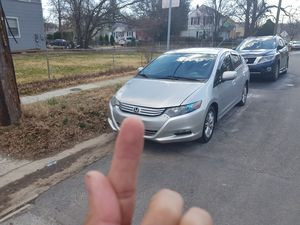 Honda insight 2010 for Sale in Adelphi, MD
