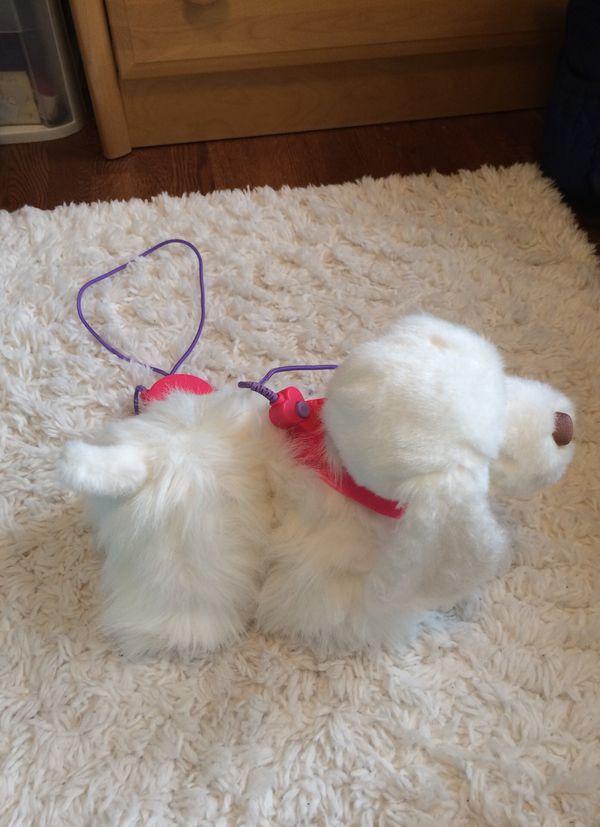 FurReal Friends Robotic Dog
