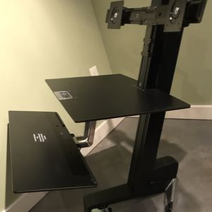 Standing Desk Attachment for Sale in Portland, OR