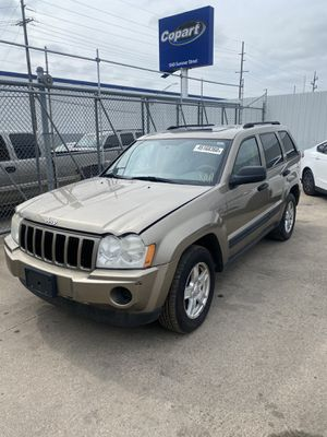 Jeep Cherokee part out for Sale in Chicago, IL