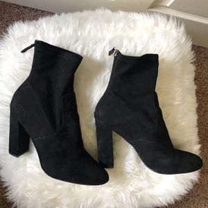 Steve Madden Sock Ankle Booties for Sale in Rosedale, MD