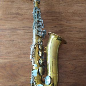 Alto Saxophone (King Musical Instruments) for Sale in Butler, PA