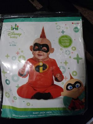 Baby Jack Jack Costume for Sale in San Leandro, CA