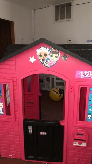 LOL surprise doll cottage. for Sale in Griffith, IN