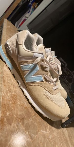 New balance 574 size 11.5 for Sale in Harrisonburg, VA