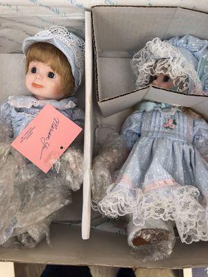 MYD Marian Yu Designs Dolls for Sale in Rancho Cucamonga, CA