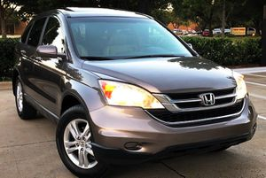 OFFER DEAL * HONDA CRV 2O1O EX-L for Sale in Pittsburgh, PA