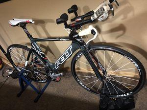 Felt Tri Bike for Sale in St. Cloud, MN