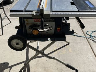 """Table Saw Portable 10"""" for Sale in Las Vegas,  NV"""