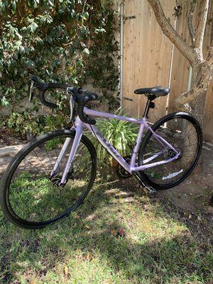 Fuji finest 1.9 women's disc road bike for Sale in La Mesa, CA