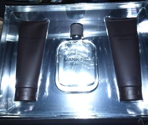 KENNETH COLE 3.4OZ MEN'S COLOGNE GIFT SET!! BRAND NEW!!!! RETAIL $75.00 ( OFFER CHEAP!! ) for Sale in El Cajon, CA
