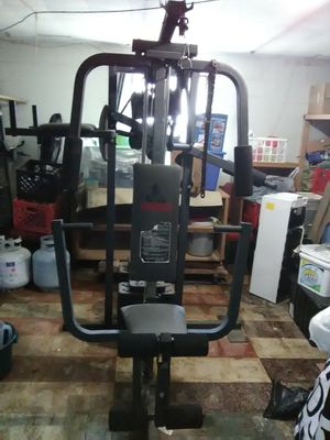 Weider home gym for Sale in Cape Girardeau, MO