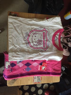 Hello kitty XS for Sale in Worcester, MA
