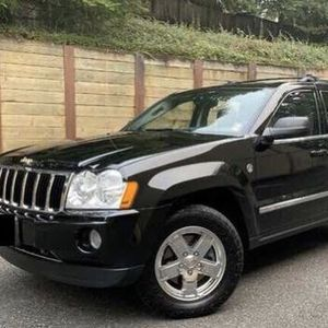 2005 Jeep Grand Cherokee for Sale in Denver, CO