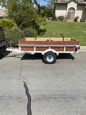 Trailer for Sale in Moreno Valley, CA