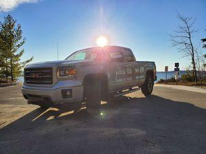 2014 GMC Sierra for Sale in Rapid City, MI