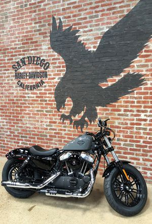 Brand new 2019 Forty-Eight for Sale in San Diego, CA