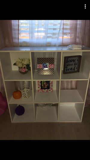 Cube shelves for Sale in Angier, NC