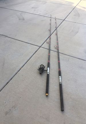 Fishing rods for Sale in Surprise, AZ