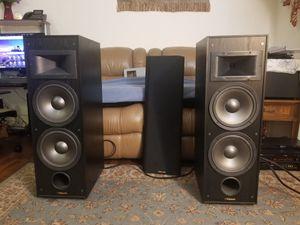 Klipsch KMC-6 KG 5.5 Great Sound for Sale in Garden Grove, CA