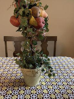 Sugared Fruit Topiary for Sale in Mokena,  IL