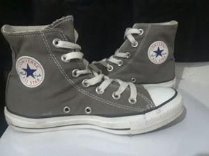 CONVERSE ALL STAR SHOES SIZE M4/W6 for Sale in Richardson, TX