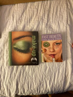 Makeup Beauty Books for Sale in Los Angeles, CA