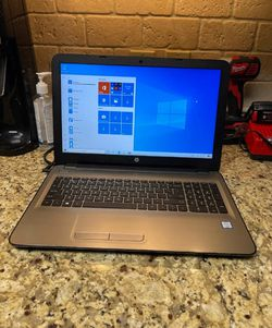 Hp Notebook 15 1tb for Sale in Baltimore,  MD
