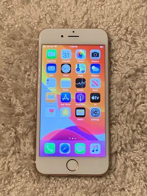Apple iPhone 6s (128GB - Unlocked) for Sale in Las Vegas, NV