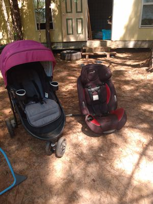 Stroller n car seat for Sale in Milledgeville, GA