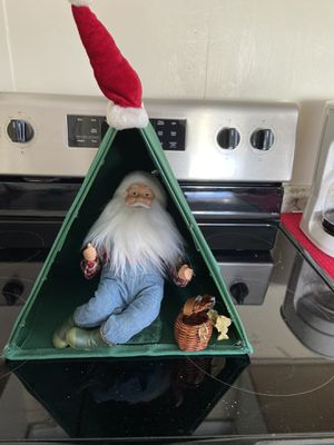 Camping Santa for Sale in Fort McDowell, AZ