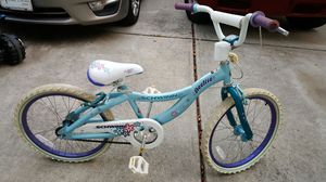 Girl's bike. Good condition for Sale in Durham, NC