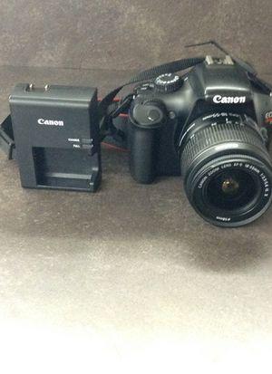 Canon EOS REBEL T3 DSLR Digital Camera w/ 18-55 lens for Sale in Norwalk, CA
