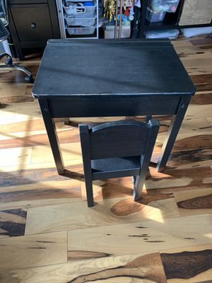 Melissa and Doug Toddler Desk for Sale in Irwindale, CA