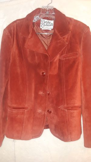 Dorby Casuals red leather for Sale in Phoenix, AZ