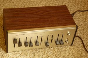 •••Realistic 31-1987•••STEREO FREQUENCY EQ•• for Sale in Maplewood, MN