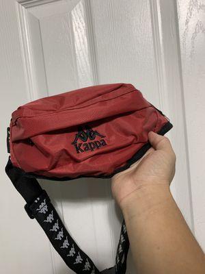 KAPPA WAIST BAG for Sale in Richmond, TX